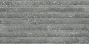 Decor Derby Negro 35x70